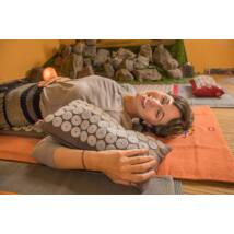 Akupresszúra matrac és párna szett