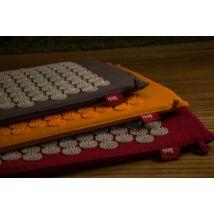 Akupresszúrás matrac, iplikátor, szögeságy