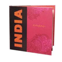 India élménykönyv