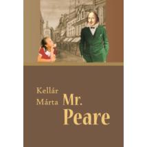 Kellár Márta: Mr. Peare