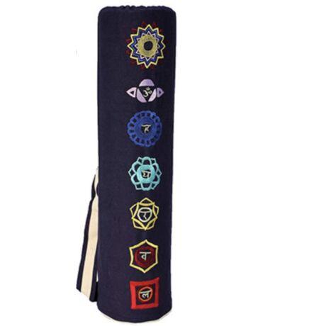 Jóga matrac táska, jógamatrac tartó jógazsák